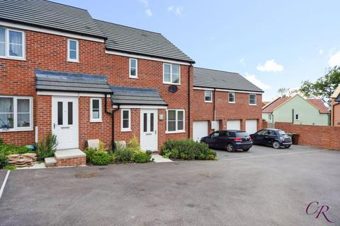 3 bedroom terraced house for sale - Fairford Road, Cheltenham