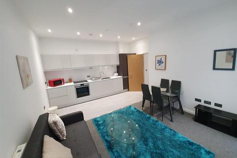 1 bedroom flat to rent - 18 Corporation Street, Coventry