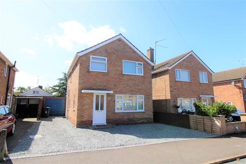 3 bedroom detached house for sale - Shelford Drive, King's Lynn