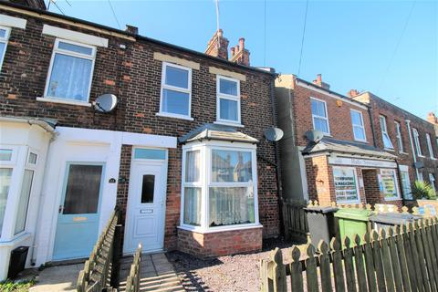3 bedroom end of terrace house for sale - Wisbech Road, King's Lynn