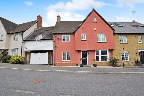 3 bedroom semi-detached house for sale - Abell Way, Chelmsford, Chelmsford, CM2