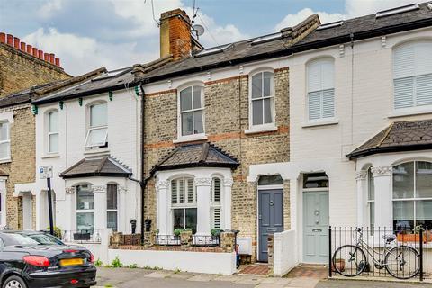 4 bedroom terraced house for sale - Alkerden Road, Chiswick, W4