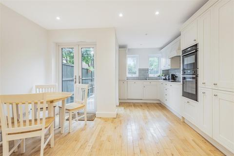 4 bedroom terraced house for sale - Waldeck Road, London W4