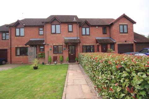 2 bedroom terraced house for sale - John Hunt Close, Thatcham, RG19