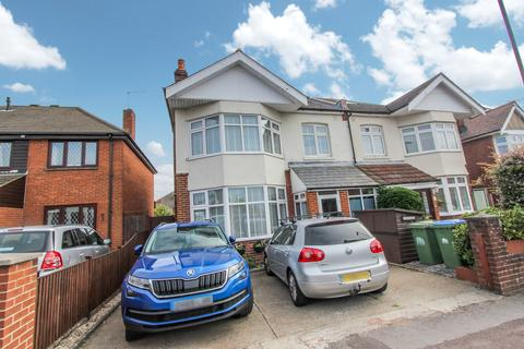 4 bedroom semi-detached house for sale - St James Road, Upper Shirley, Southampton, SO15