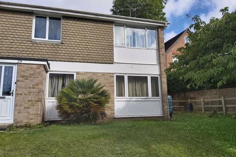 2 bedroom maisonette for sale - Luscombe Close, Caversham, Reading