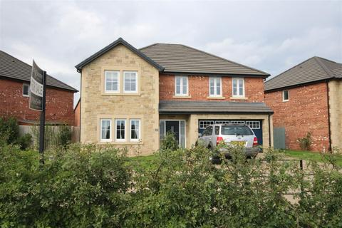 5 bedroom detached house for sale - Bloomfield Drive, Wynyard, Billingham