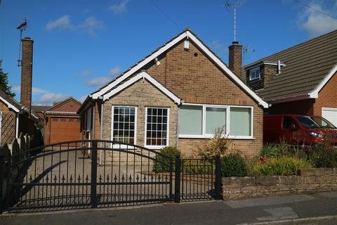 2 bedroom detached bungalow for sale - Bourne Avenue, Kirkby-In-Ashfield, Nottingham