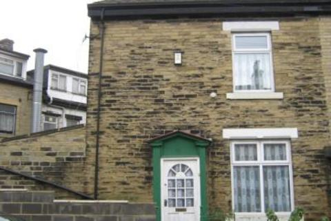 3 bedroom end of terrace house for sale - GARFIELD AVENUE, MANNINGHAM, BRADFORD BD8