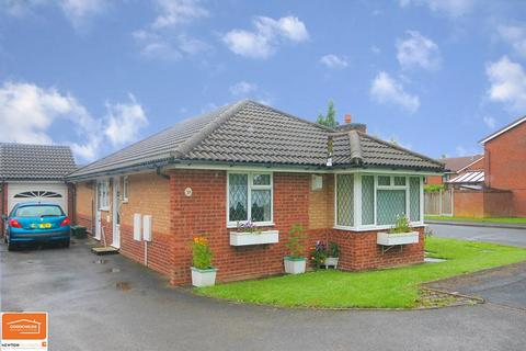 3 bedroom bungalow for sale - Muirfield Close, Bloxwich, Walsall