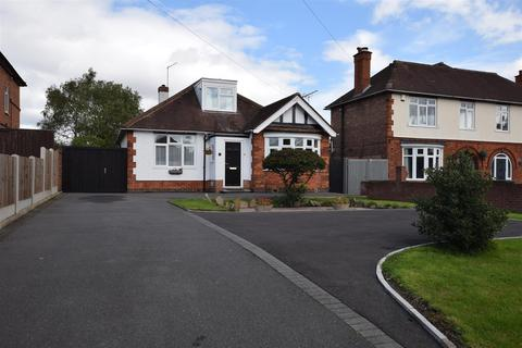 4 bedroom detached bungalow for sale - Blagreaves Lane, Littleover, Derby