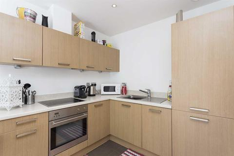 1 bedroom apartment for sale - Oswald Building, Chelsea Bridge Wharf, London, SW11