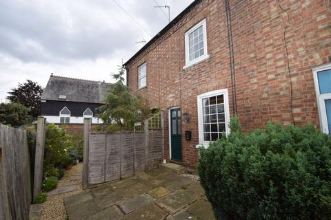 2 bedroom terraced house for sale - Luton Road, Chalton