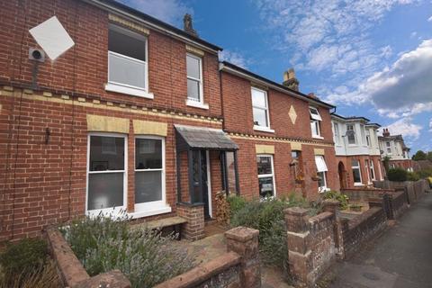 2 bedroom terraced house - Salisbury Road, Langton Green, Tunbridge Wells