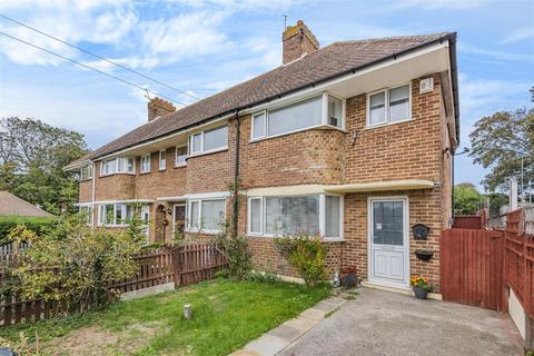 3 bedroom end of terrace house for sale - Seafield Close, Seaford