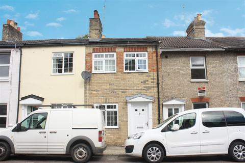 2 bedroom terraced house to rent - SALISBURY - East Street