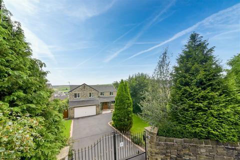 5 bedroom detached house for sale - Red Lane, Meltham, Holmfirth