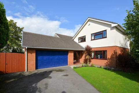 5 bedroom detached house for sale - Bickerton Close, Birchwood, Warrington, WA3 6LS