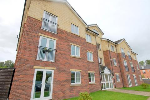 2 bedroom apartment for sale - Barony Road, Nantwich