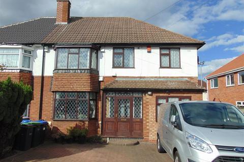 4 bedroom semi-detached house for sale - Birmingham Road, Great Barr