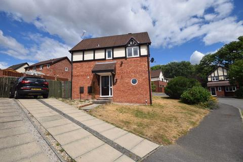 3 bedroom house to rent - Daisy Bank Close, Wrexham, LL14