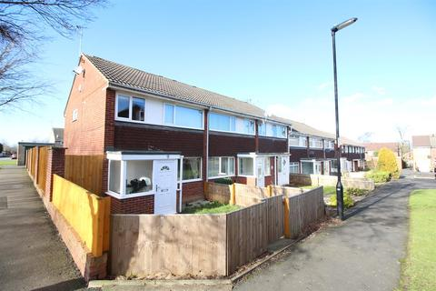 3 bedroom end of terrace house to rent - Englefield Close, Kingston Park, Newcastle Upon Tyne