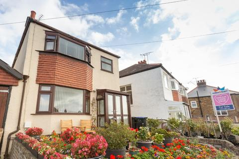 3 bedroom detached house for sale - Crow Hill, Broadstairs