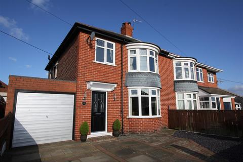 3 bedroom semi-detached house for sale - The Lane, Sedgefield