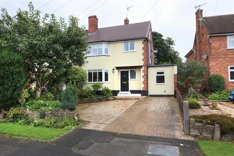 4 bedroom semi-detached house for sale - Ashgate Avenue, Chesterfield, S40 1JD