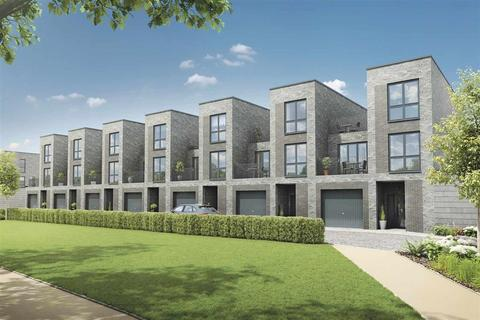 5 bedroom townhouse for sale - The Chelmer - Plot 369 at Aspyre, Wharf Road  CM2