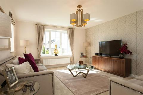 4 bedroom detached house for sale - The Evesham Plot 225 at Cherry Tree Park, Crewe Road, East Shavington CW2