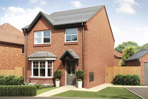 4 bedroom detached house for sale - The Lydford Plot 71 at East Hollinsfield, Hollin Lane, Middleton M24