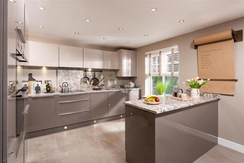 4 bedroom detached house for sale - The Kentdale Plot 90 at East Hollinsfield, Hollin Lane, Middleton M24