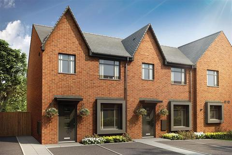 3 bedroom semi-detached house for sale - The Gosford Plot 40 at Arnfield Woods, Martin Street, Audenshaw M34