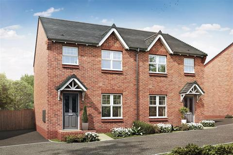 3 bedroom semi-detached house for sale - The Gosford Plot 62 at Clarendon Woods, Clarendon Road, Hyde SK14