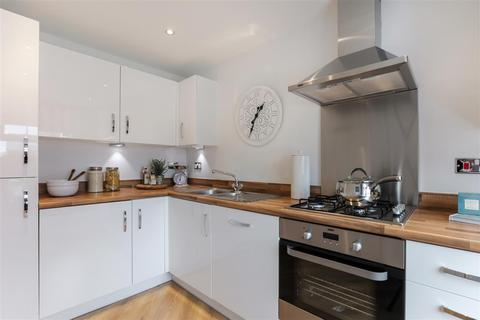 3 bedroom mews for sale - The Dadford Plot 91 at Mulberry Lane, Mulberry Lane, Langley Lane M24