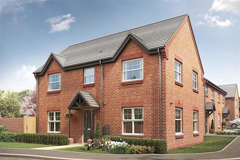 4 bedroom detached house for sale - The Kentdale Plot 36 at Mulberry Lane, Mulberry Lane, Langley Lane M24