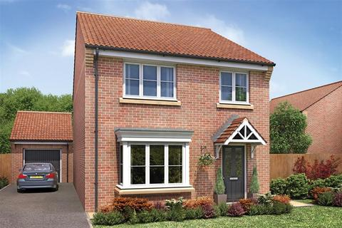 4 bedroom detached house for sale - The Midford - Plot 107 at Galley Hill, Galley Hill , Off Stokesley Road TS14