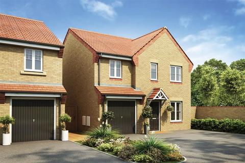 4 bedroom detached house for sale - The Bradenham - Plot 222 at Elderwood Park, Stokesley Road TS8