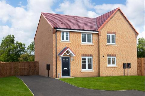3 bedroom semi-detached house for sale - The Gosford - Plot 253 at Elderwood Park, Stokesley Road TS8