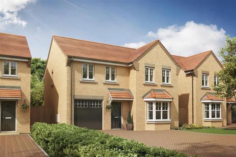 4 bedroom detached house for sale - The Haddenham - Plot 1 at Whitacres, Main Road YO8