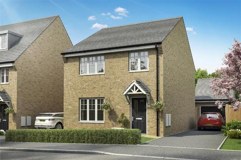 4 bedroom detached house for sale - The Huxford - Plot 8 at William's Heath, Darlington Road DL6