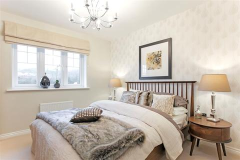 4 bedroom detached house for sale - The Downham - Plot 180 at Aldborough Gate, Boroughbridge, Marton Lane YO51