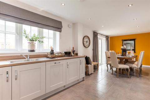 4 bedroom detached house for sale - The Shelford - Plot 184 at Aldborough Gate, Boroughbridge, Marton Lane YO51