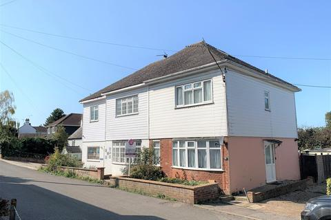 2 bedroom semi-detached house for sale - The Street, Adisham, Canterbury