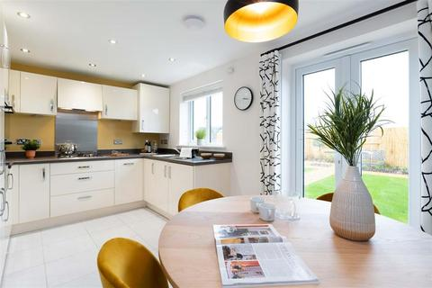 3 bedroom semi-detached house for sale - The Gosford - Plot 165 at Edwalton Chase, Melton Road NG12
