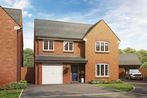 4 bedroom detached house for sale - The Raynham - Plot 167 at Edwalton Chase, Melton Road NG12