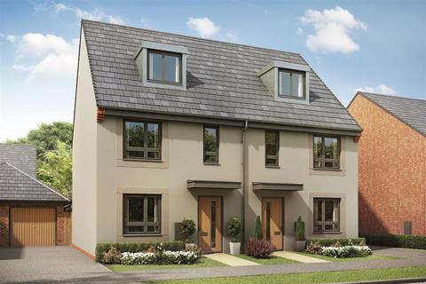 3 bedroom semi-detached house for sale - The Crofton - Plot 502 at Somerdale, Somerdale Road, Keynsham BS31