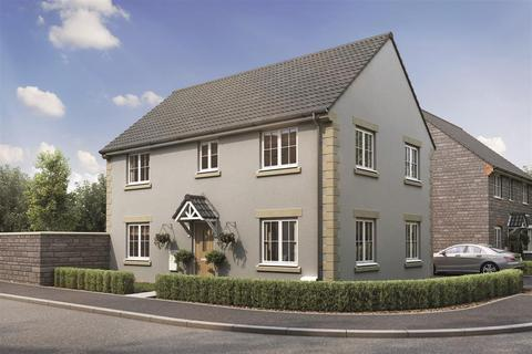 4 bedroom detached house for sale - The Trusdale - Plot 13 at Coppice Place, Moor Lane BS48