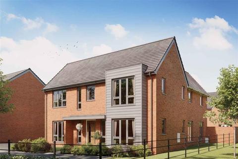 4 bedroom detached house for sale - Plot 102 - The Edendale at Whittle Gardens, Off Innsworth Lane, Innsworth GL3